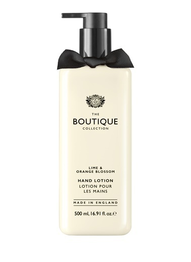 Boutique Lime & Orange Blossom El Kremi 500 ml Renksiz